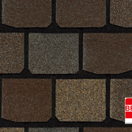 Telha Shingle Highland Slate